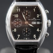 Van Der Bauwede 40mm Automatic pre-owned
