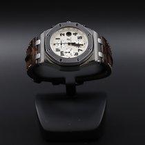 Audemars Piguet Royal Oak Offshore Chronograph 26170ST.OO.D091CR.01 2011 pre-owned