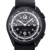 Hamilton Khaki Pilot Pioneer H80485835 2020 new