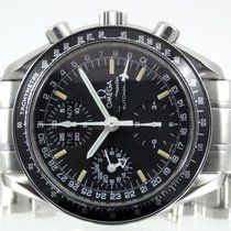 Omega Speedmaster Day-Date 39mm