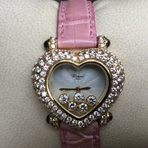 Chopard Quartz pre-owned Happy Sport
