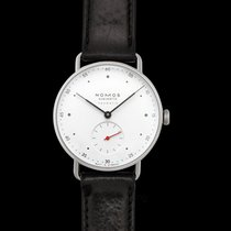 NOMOS Metro Neomatik 35.0mm White United States of America, California, San Mateo