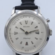 多克萨  钢 35mm 手动上弦 Doxa 二手