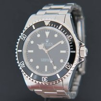 Rolex 14060M Staal 2003 Submariner (No Date) 40mm tweedehands Nederland, Maastricht
