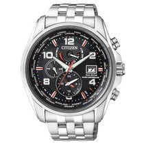 Citizen AT9030-55F Steel 44mm new
