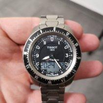 Tissot Ur brugt Titan Arabertal Kvarts Kun ur