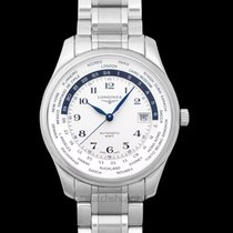 Longines Master Collection L28024706 new