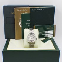 Rolex Oyster Perpetual 31 177200 2010 pre-owned