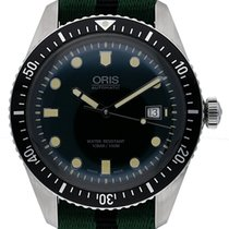 Oris Divers Sixty Five 01 733 7720 4057-07 5 21 25FC 2020 new