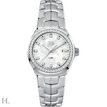 TAG Heuer Link Lady WBC1316.BA0600 2019 new