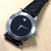 Movado Museum Staal 36mm
