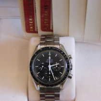Omega 3570.50.00 Acero 2009 Speedmaster Professional Moonwatch 42mm usados