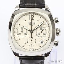 TAG Heuer Monza CR2111 pre-owned