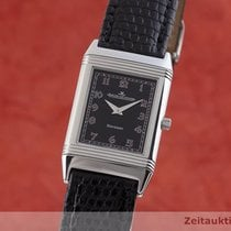Jaeger-LeCoultre 250.8.86 Steel 1995 Reverso Classique 23mm pre-owned