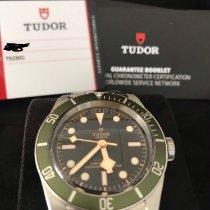 Tudor Stål 41mm Automatisk 79230G brugt Danmark, Frederiksberg