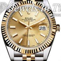 Rolex Datejust 126333 2019 new