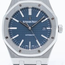 Audemars Piguet Royal Oak Selfwinding 15400ST.OO.1220ST.03 2015 pre-owned