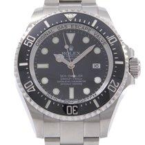 Rolex 116660 Sea-Dweller Deepsea 44mm rabljen