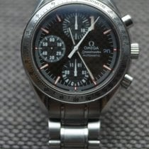 Omega Speedmaster Racing 3519.50.00 2001 pre-owned