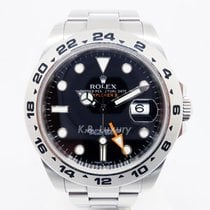 Rolex Steel 42mm Automatic 216570 pre-owned Singapore, Singapore