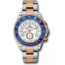 Rolex Yacht-Master II 116681 nieuw