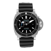 Panerai Luminor Submersible 1950 3 Days Automatic new 2019 Automatic Watch with original box and original papers PAM01389