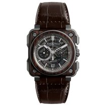 Bell & Ross BR-X1 BRX1-WD-TI 2020 nou