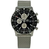 Breitling Chronoliner Y2431012/BE10 2018 new