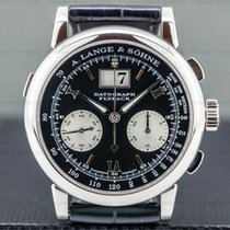A. Lange & Söhne Datograph 403.035 2007 pre-owned