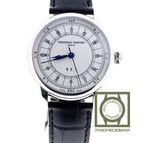 Frederique Constant Steel 40.5mm Automatic FC-724CC4H6 new