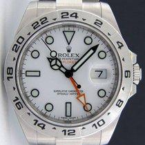Rolex Explorer II 216570-0001 2013 occasion