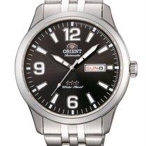Orient New Steel 43mm