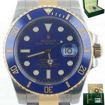 Rolex Submariner Date 116613LB usados