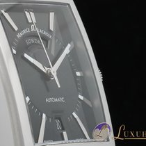 Maurice Lacroix Pontos Rectangulaire Day-Date ca.50,5x32,5mm