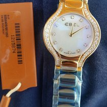 Ebel Yellow gold Automatic 1215874 new