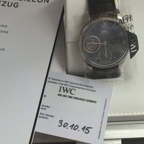 IWC Portuguese Tourbillon IW546301    NEU 50% reduziert cheapest NEW to find worldwide 2015 new