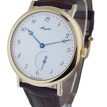 Breguet 5140BA.129W6 Classique Automatic in Yelllow Gold - on...