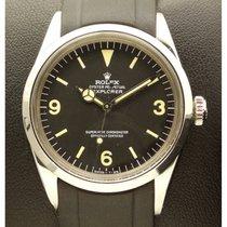Rolex | Explorer Vintage. ref. 1016, made from 1972