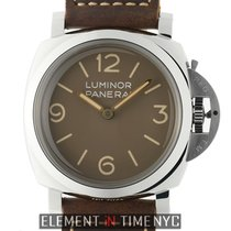Panerai PAM 663 Steel 2016 Special Editions 47mm new United States of America, New York, New York