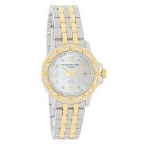 Raymond Weil Tango Ladies Diamond Swiss Quartz Watch 5399-SPS-...