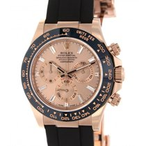 Rolex Daytona 116515ln Rose Gold, Diamond, 40mm