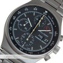Orfina Porsche Design Chronograph Stahl 5100