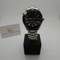 Omega Seamaster Planet Ocean - limited edition - watch on stock