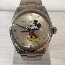 Rolex Air King Mickey Mouse Topolino Automatico