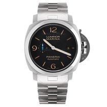 Panerai Luminor Marina 1950 3 Days Automatic PAM00723 or PAM723 new