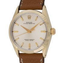 Rolex : Oyster Perpetual :  1024 :  Gold Shell over Stainless...