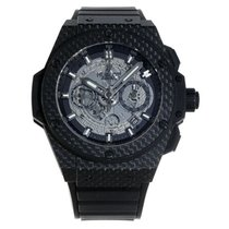 Hublot King Power Unico All Carbon 701.QX.0140.RX