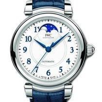 IWC Da Vinci Automatic IW459306 2020 new