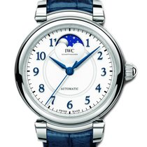 IWC Da Vinci Automatic IW459306 2019 new