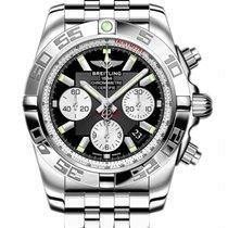 Breitling Chronomat 44 AB011012/B967/375A 2020 neu